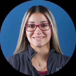 Joseline Receptionist, Orthodontist, ZL Dentistry & Orthodontics